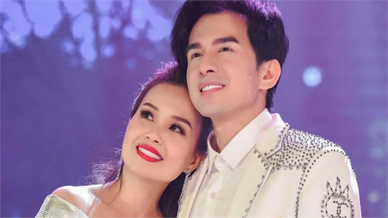 Đan Trường - Cẩm Ly gây sốt khi tái hiện bản hit 'Nếu phôi pha ngày mai'