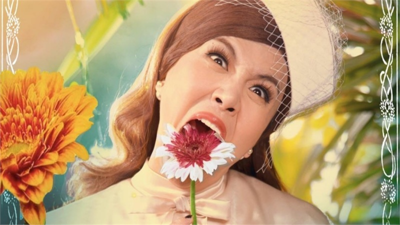 'Cô giáo Khánh' rục rịch tung MV parody 'Đúng cũng thành sai' của Mỹ Tâm, dân mạng phấn khích ca khúc thẳng cũng thành cong thôi