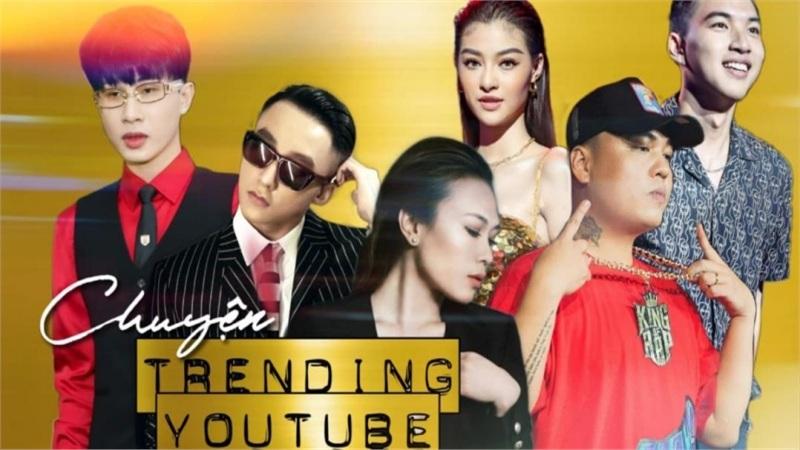 Câu chuyện trending: Nhạc hay là phải lên top, thành công chỉ được đánh giá bởi Youtube?