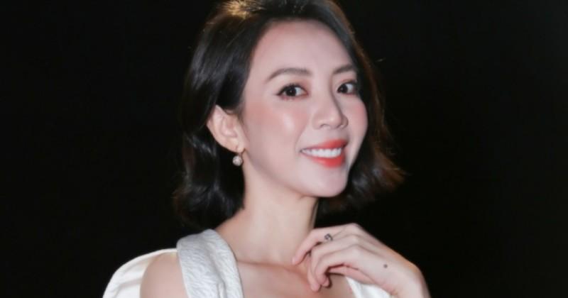 Thu Trang khoe ngực đầy lấp ló, nhan sắc ngày càng thăng hạng vượt bậc