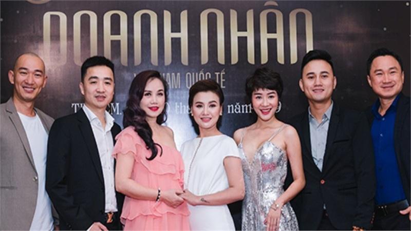 Hoa hậu doanh nhân Việt Nam quốc tế dời lịch chung kết vì thiên tai, dịch bệnh