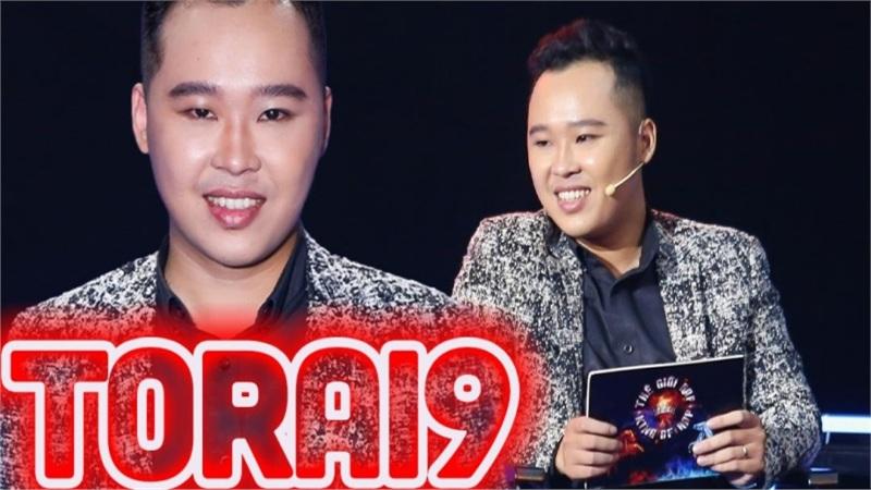 'Thánh diss dạo' Torai9 là ai, đóng vai trò gì với top 10 King of Rap 2020?
