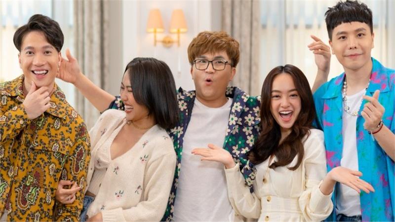 Báo Hàn đồng loạt đưa tin về TV-Show có nghệ sĩ Việt Nam - Hàn Quốc cùng tham gia