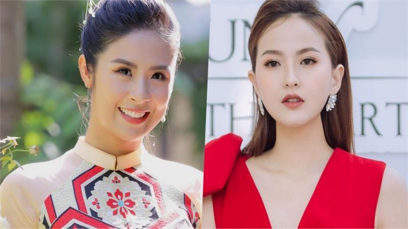 Hoa hậu Khánh Ngân và Ngọc Hân làm giám khảo Miss Tourism Vietnam 2020