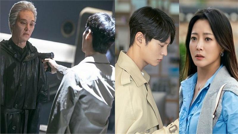 'Xứ sở Alice' tập cuối: Joo Won lựa chọn 'tự hủy' để cứu mẹ, hội ngộ Kim Hee Sun ở một thực tại mới