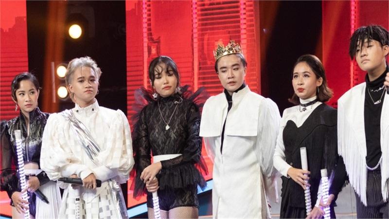 Chuyển thể nhạc kịch vương quyền bằng hit của Vũ Cát Tường và Soobin Hoàng Sơn, P336 vào thẳng chung kết '100 giây rực rỡ'