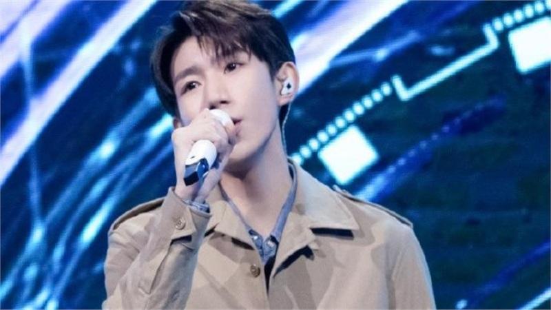Bài hát mới của Vương Nguyên lên top tìm kiếm, hai thành viên TFBoys lên tiếng ủng hộ đồng đội