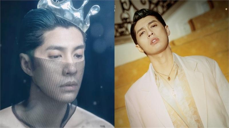 Chỉ mới nhá hàng vài câu hát trong teaser audio, Noo Phước Thịnh đã khiến fan 'buồn lụi tim'