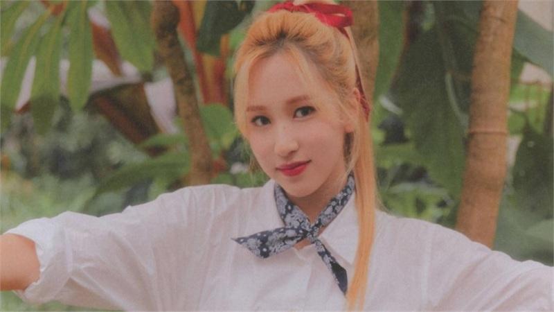 Sau rối loạn lo âu, Mina (Twice) lại bị thương khi tập bài hát mới
