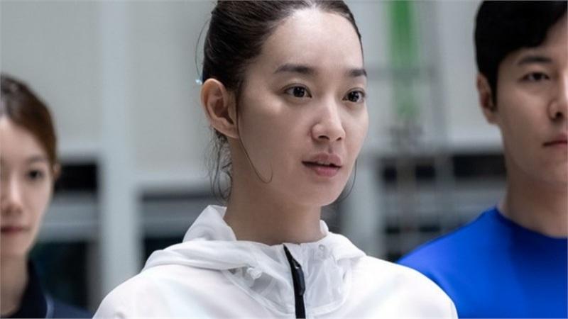 'Hồ ly' Shin Min Ah hết ngây thơ, mưu mô xảo quyệt cực khó lường trong trailer phim 'Hào quang đánh cắp'