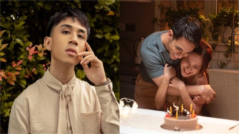 Dương Edward tung MV dự đoán kết quả ai cũng biết của mọi mối tình: 'Một là cưới, hai là chia tay'