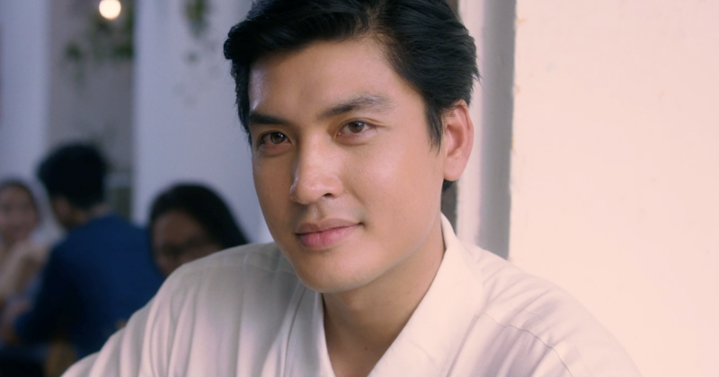 'Chú' Quang Đại bất ngờ xác nhận tham gia phim Sài Gòn trong cơn mưa vì Hồ Thu Anh