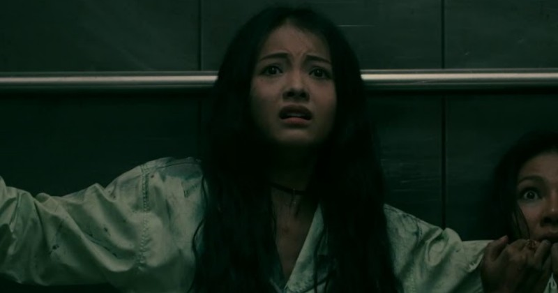 Phim kinh dị Việt duy nhất mùa Halloween 2020 - Thang Máy chính thức thông báo ngày khởi chiếu