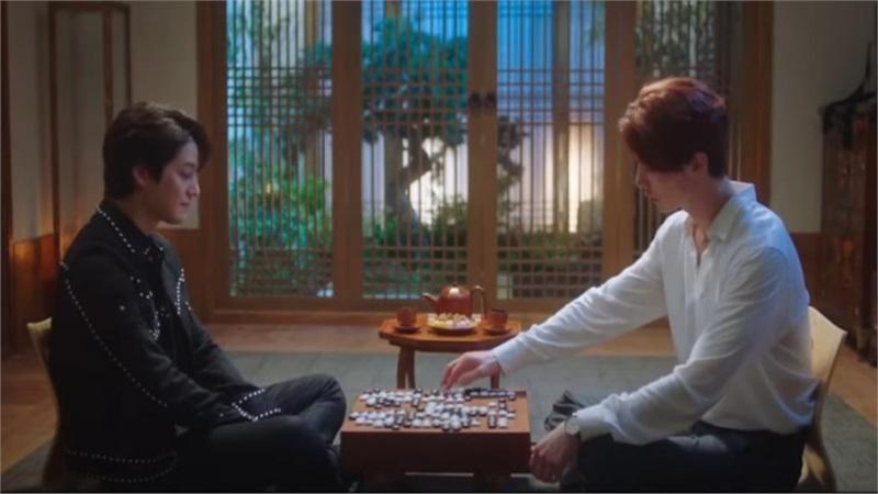 Bạn trai tôi là hồ ly: Kim Bum biến thành kẻ xấu vì quá thèm khát tình cảm tình thân từ Lee Dong Wook
