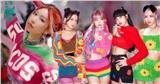 Vừa tung teaser comeback, Min bị dân mạng soi ra chi tiết vay mượn Black Pink?