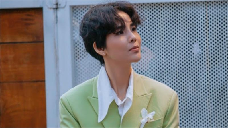 Vũ Cát Tường tiết lộ tên ca khúc Hành tinh ánh sáng sau khi 'phủ trắng' MXH - Amee, Juky San, Pháo... đồng loạt khen ngợi