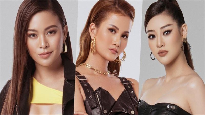 Lộ diện 9 nàng Hoa hậu, Á hậu nổi tiếng quy tụ trong chương trình thực tế về du lịch