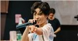 Vũ Cát Tường lần đầu 'hát chay'ca khúc 'Hành tinh ánh sáng'khiến fan vỡ oà