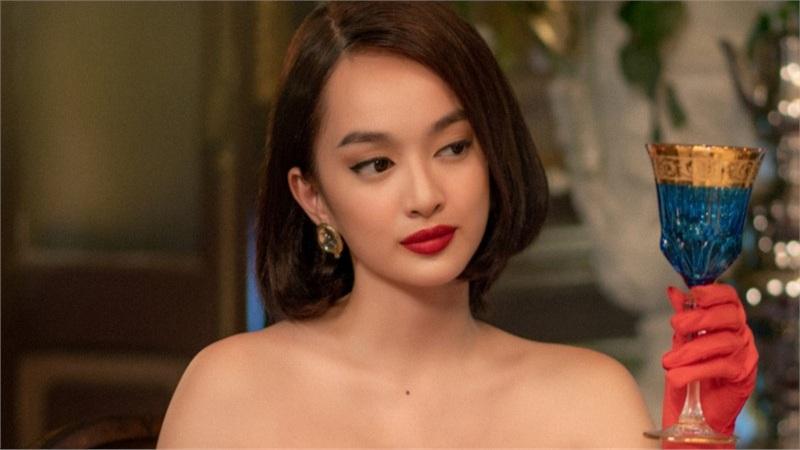 Tung first look mở rộng dài gần 6 phút, 'Gái già lắm chiêu V' đưa truyền thuyết Trọng Thủy - Mỵ Châu vào phim