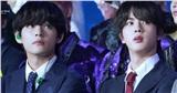 Dấy lên tranh cãi: Jin và V, ai mới thực sự là visual của BTS?