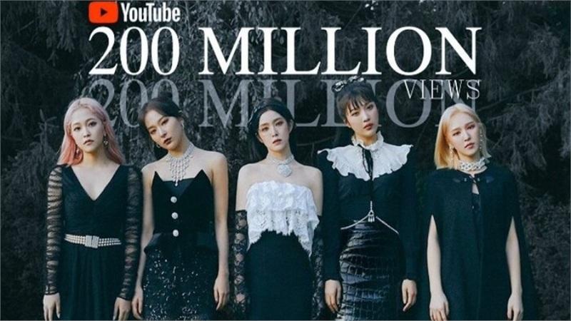 'Psycho' của Red Velvet cán mốc lượt xem mới, fan réo SM liên hồi vì điều này