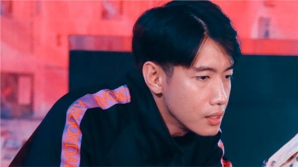 Quang Đăng nhường 'spotlight' cho học trò trong sản phẩm kết hợp cùng Weeza (King of Rap)