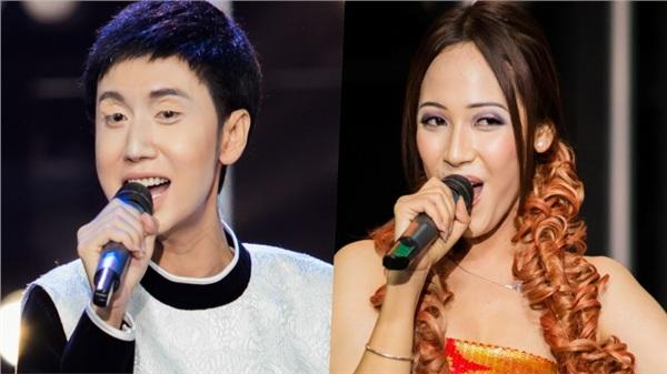 Lynk Lee hóa Quang Linh, Cara 'vào vai' Cẩm Ly ở tập mở màn Gương mặt thân quen