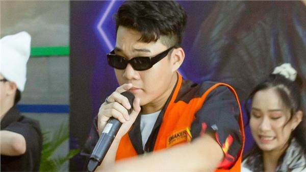 Hậu 'King of Rap', Kenji tổ chức offline cá nhân đầu tiên trong sự nghiệp