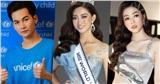 Choi Siwon, Ali Hoàng Dương cùng dàn Hoa hậu, Á hậu tham gia hoạt động Ngày trẻ em Thế giới