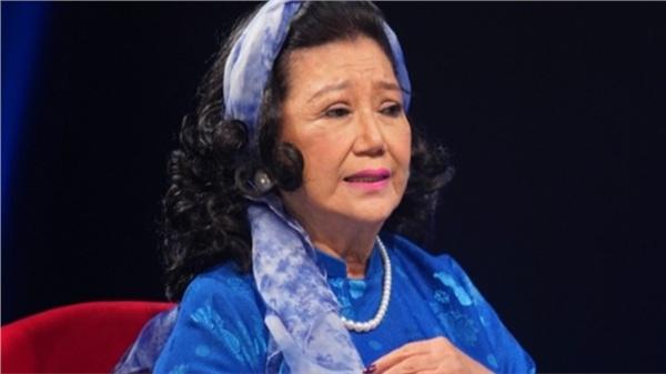 NSND Kim Cương lần đầu kể về người con gái thất lạc 42 năm