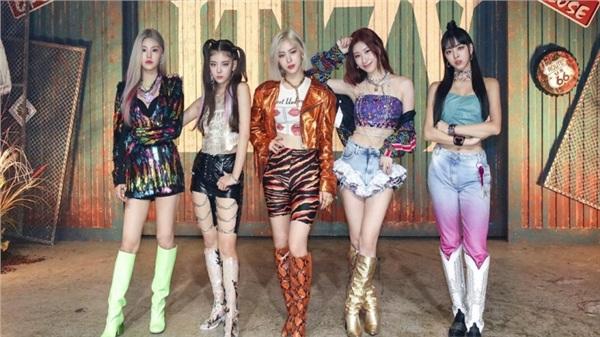 Nhóm nhạc Kpop có vũ đạo tốt nhất bây giờ?