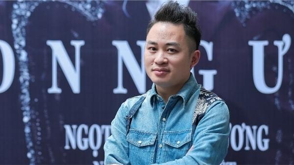 Live Concert 'Con Người'của Tùng Dương được trực tiếp trên Keeng.vn