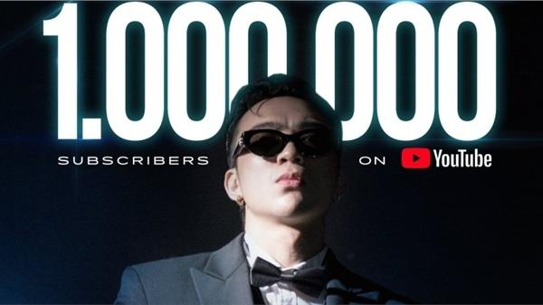 Nối tiếp Karik, Soobin cũng đạt nút vàng Youtube sau khi tái xuất Vpop