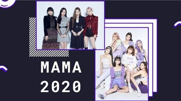 Hai nhóm nữ đình đám nhất 2020 chưa xác nhận tham gia MAMA