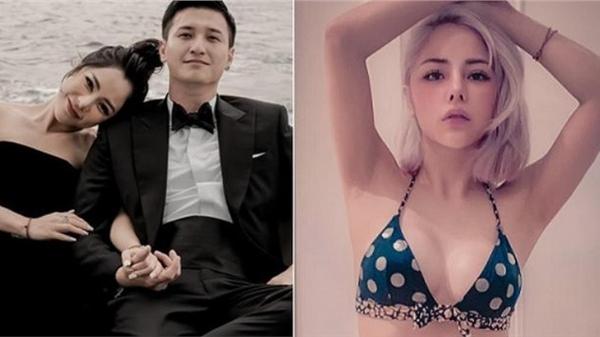Bạn gái hơn 6 tuổi, là mẹ đơn thân nói gì về chuyện tình yêu với diễn viên Huỳnh Anh?