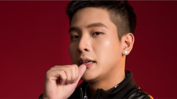 Tung poster comeback, Quân A.P úp mở việc hợp tác cùng nữ ca sĩ giấu mặt