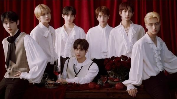 Vượt Wanna One, ENHYPEN 'chen chân' vào top 2 doanh số album debut ngày đầu của idol group