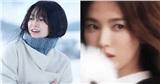 Khoe nhan sắc ngày một lên hương hậu ly hôn, Song Hye Kyo không quên nhắn nhủ điều này