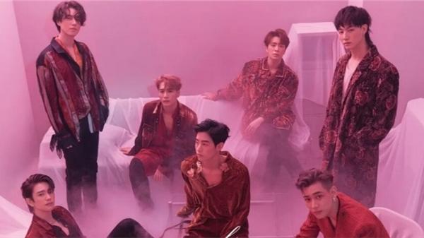 Netizens phẫn nộ trước cách quảng bá hời hợt của JYP với album comeback của GOT7