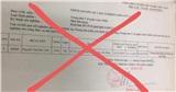 Đà Nẵng: Nữ điều dưỡng sửa, phát tán kết quả xét nghiệm Covid-19 của đồng nghiệp lên mạng xã hội