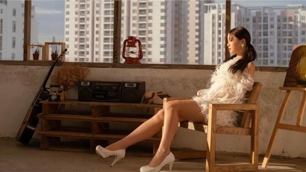 Nhạc sĩ Châu Đăng Khoa nhận xét đây chính là ca khúc hay nhất của Han Sara...