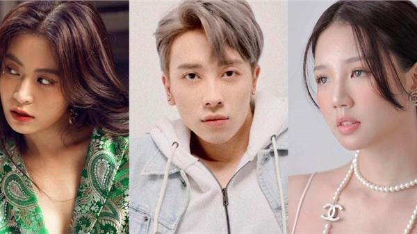 Hoàng Thùy Linh, Min, Nicky và Amee chia sẻ về mối tình lâu phai của mình