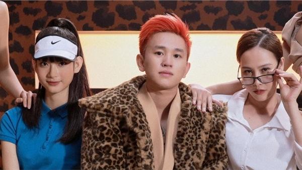 B Ray tái hợp với Young H trong MV mới, thừa nhân diễn xuất rất tệ