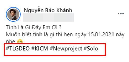 K-ICM chính thức cầm mic, 'cà khịa' luôn cả Jack trong dự án solo? 0
