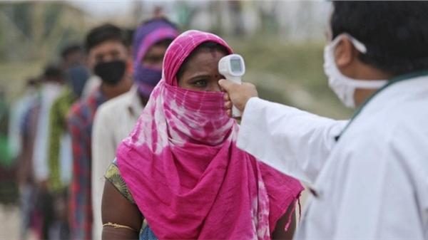 Hơn 93,3 triệu người nhiễm COVID-19 trên thế giới, dịch bệnh tại châu Á diễn biến phức tạp