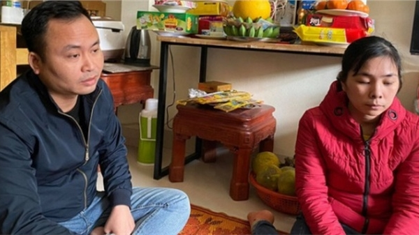 Hà Nội: Bé trai 9 tháng tuổi tử vong bất thường ở nhà bảo mẫu
