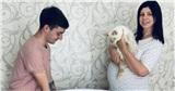 Mẹ kế ly hôn rồi cưới... con riêng của chồng: MXH còn chưa ngớt gièm pha thì cặp đôi hạnh phúc đã sắp sửa đón con đầu lòng