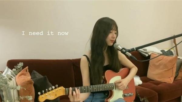 Suzy cover bản hit của Maroon 5, fan 'tấm tắc' khen hay nhưng cũng không quên nhắc nhở cô điều này