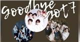 Hậu tan rã, GOT7 tung video kỷ niệm 7 năm ra mắt