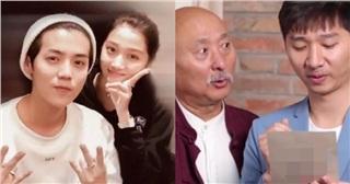 Quan Hiểu Đồng - Lộc Hàm sắp kết hôn vì bố của nhà gái đang giục cưới?